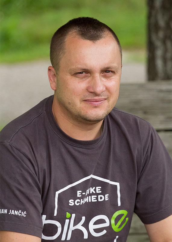 Kristian Jancic