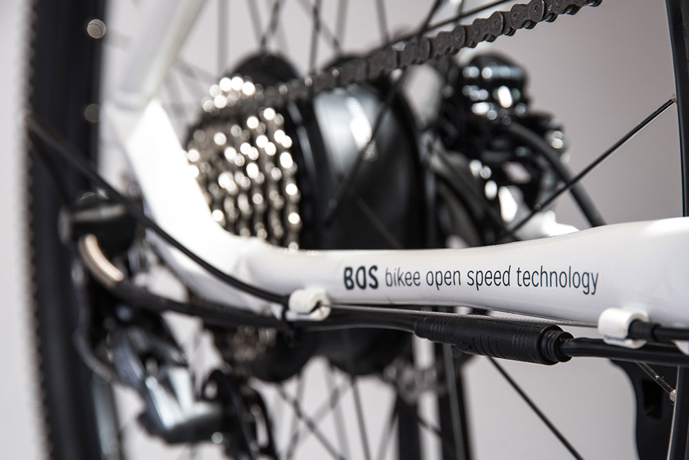 BOS – Bikee Open Speed