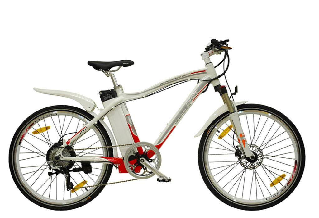 E-Bike Offroad