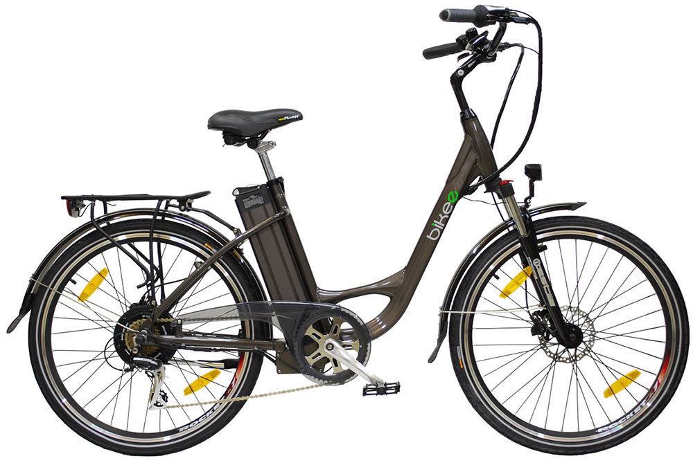 Das Bikee Wellness Power 500 Watt