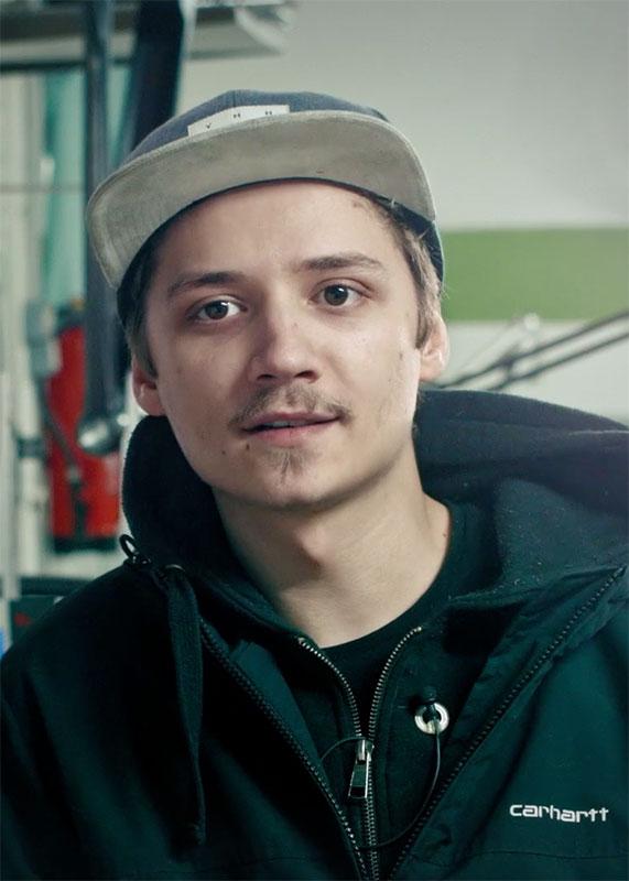 Matthias Safer