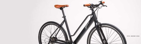 Geero E-Bike
