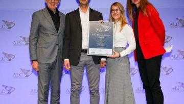 3. Platz für bikee bei den Austria's Leading Companies